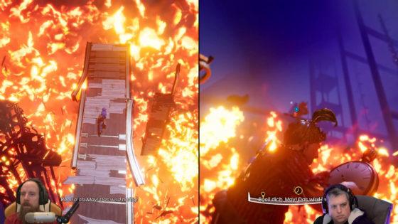 It Takes Two 👫 #20 – Kontrollierte Explosion!