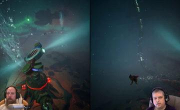 It Takes Two 👫 #22 – Schrauben unter Wasser!