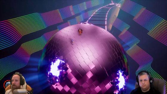 It Takes Two 👫 #31 – Finale in der Disco!