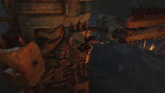 Shadow of the Tomb Raider 🏹 #20 – Klettern will gelernt sein!