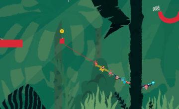 Heave Ho – Besser als Tarzan!