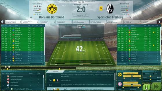 We are football ⚽ #05 – Aus dem Keller raus!