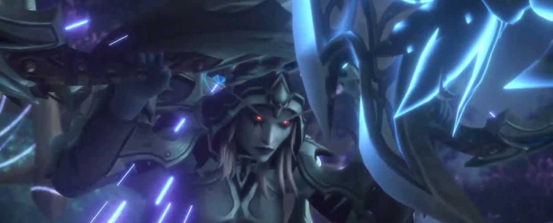WoW: Shadowlands 🌍 #99 – Tyrande gegen Sylvanas!