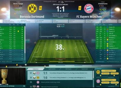 We are football ⚽ #15 – Wir schon wieder!